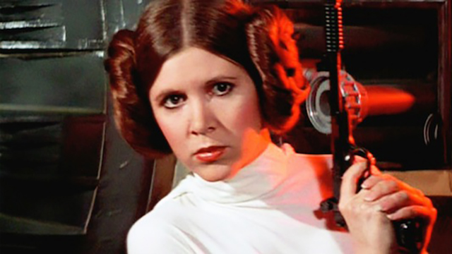 lucasfilm no digital carrie fisher