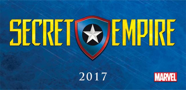 marvel event secret empire