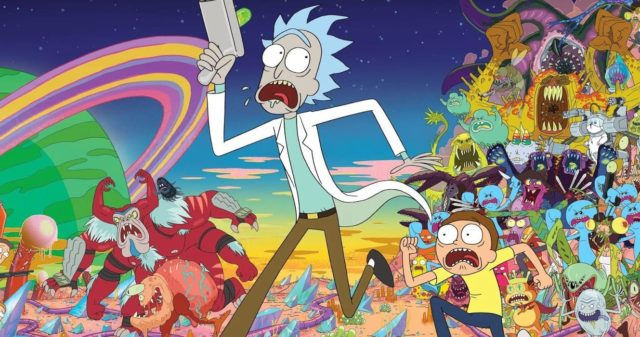 rick and morty season 3 no release date