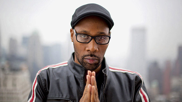 rza directed iron fist