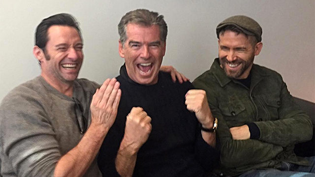 deadpool 2 pierce brosnan cable