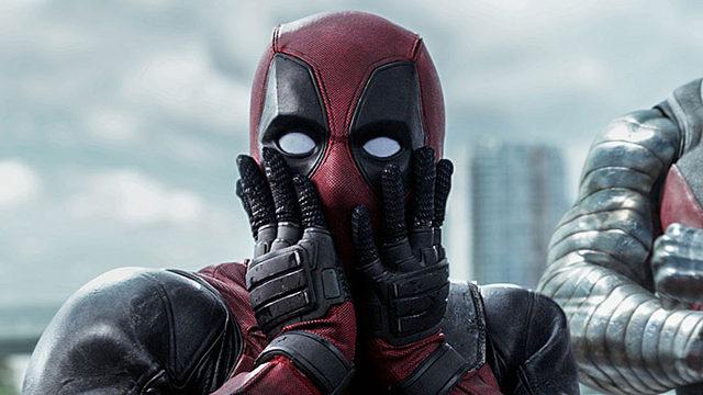 deadpool 2 script drew goddard
