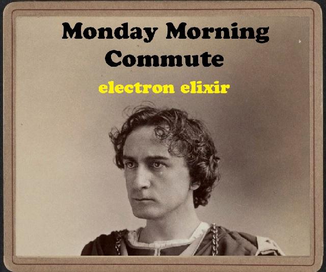 electron elixir