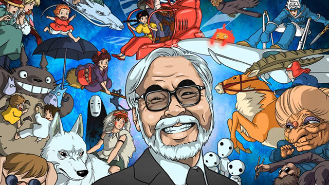 hayao miyazaki officially out of retirement