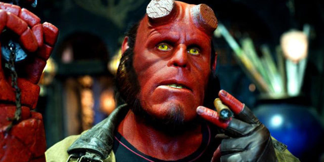 hellboy 3 officially dead