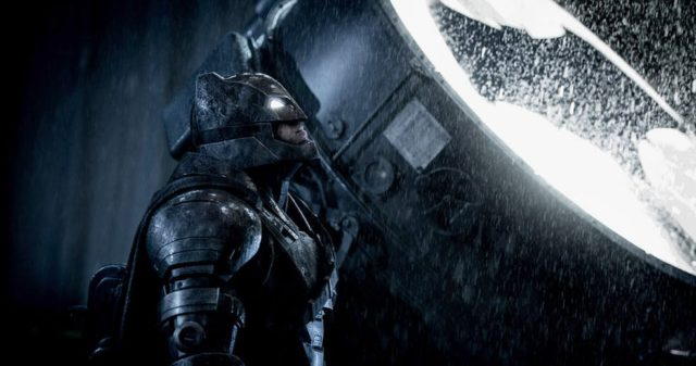 the batman new director fresh start
