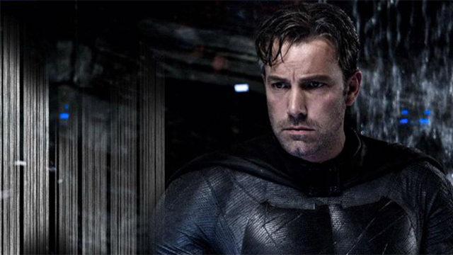 warner bros the batman script very happy