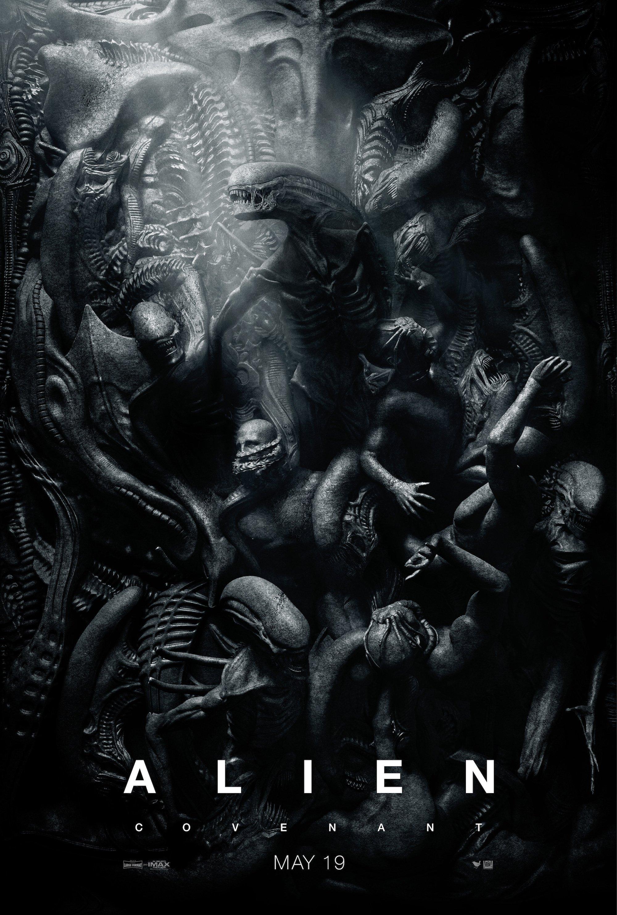 Alien Covenant 2019