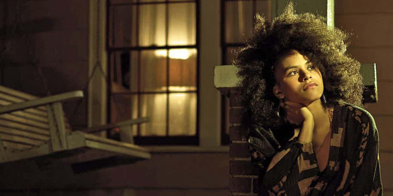 Official Atlanta Actress Zazie Beetz To Play Domino In