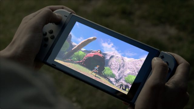 nintendo doubles switch production surprised by sale