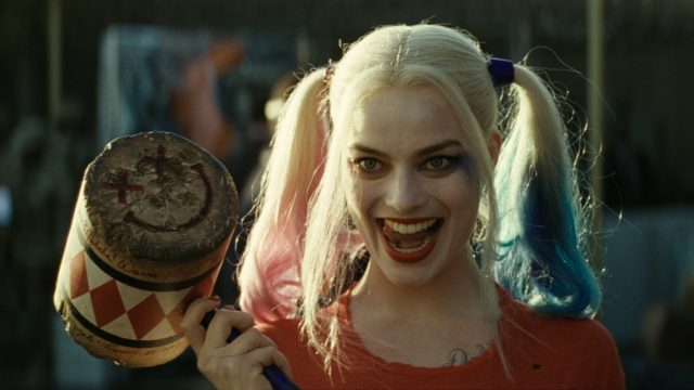 suicide squad 2 legend of tarzan writer