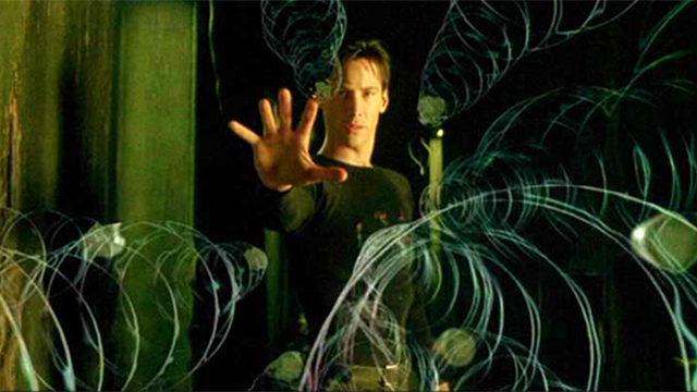 the matrix reboot warner bros. michael b jordan