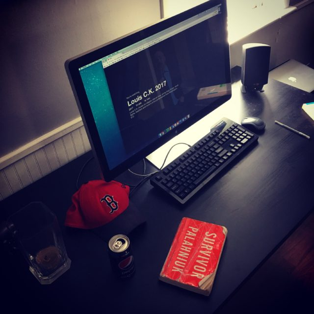 actual deskTOP