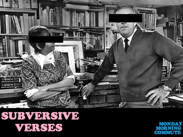 Subversive Verses