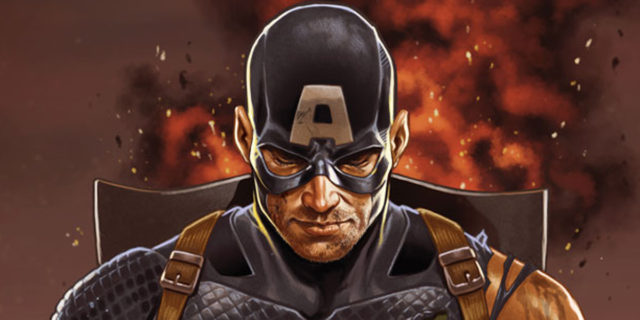 marvel no events 18 months secret empire