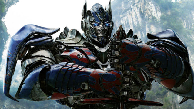 michael bay 14 transformers movies written
