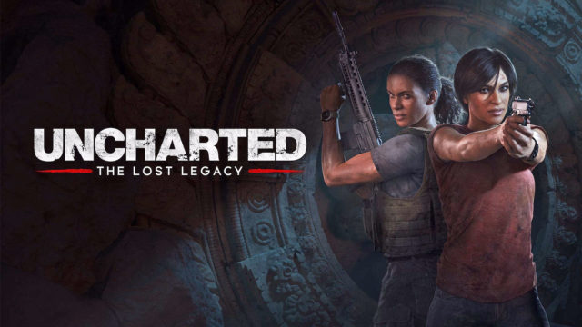 uncharted the lost legacy august 22 $40