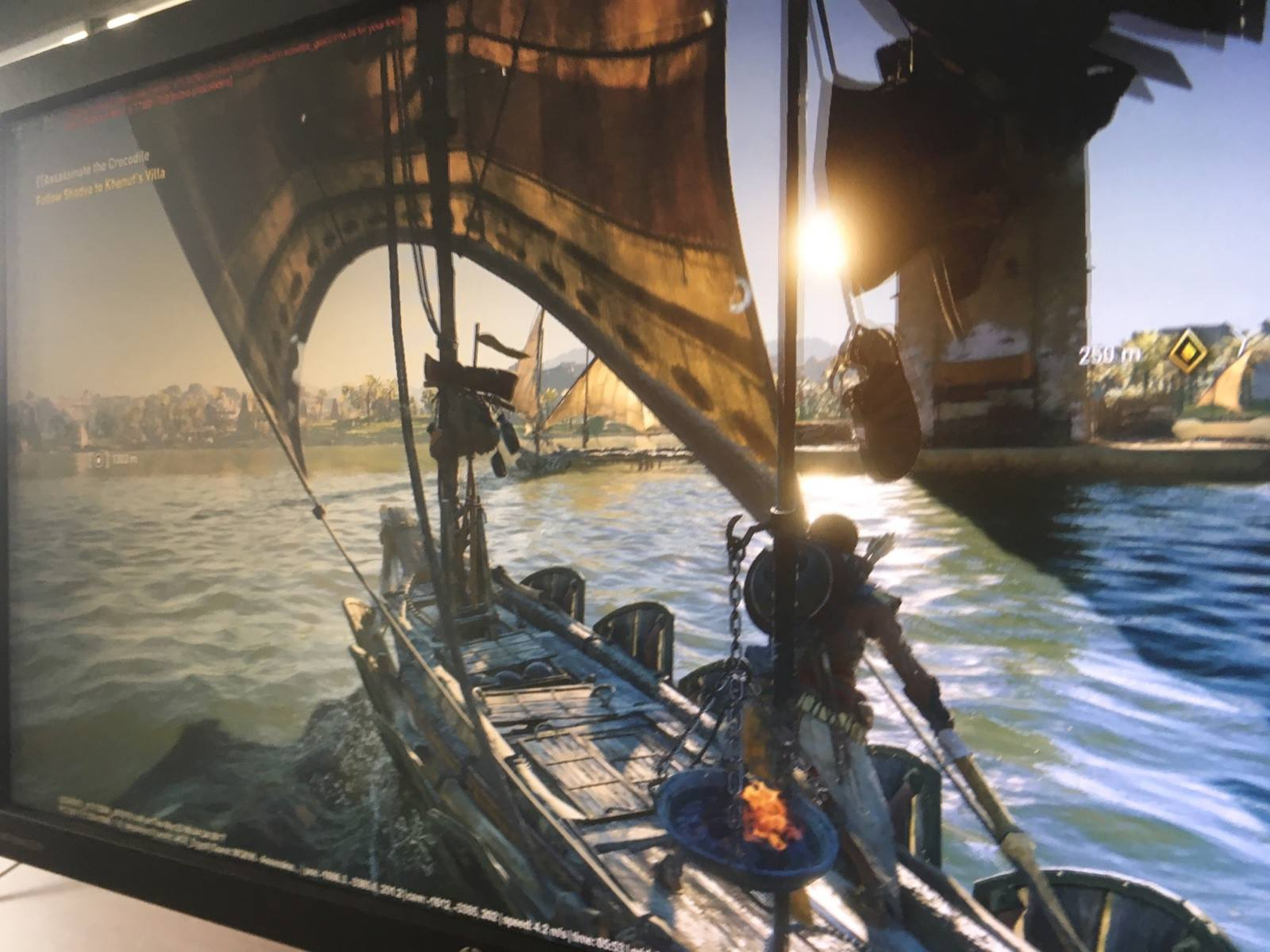 Leaked: 'Assassin's Creed: Origins' is next game in series ...