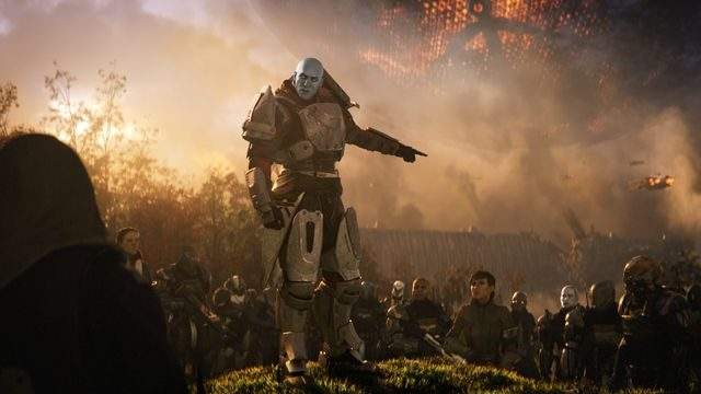 destiny 2 reveal trailers details
