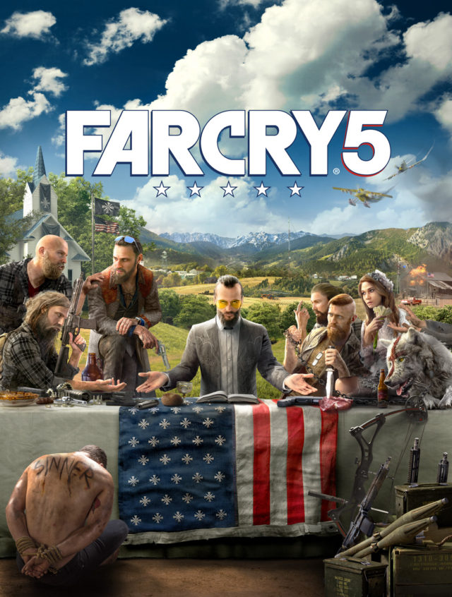 far cry 5 reveal may 26