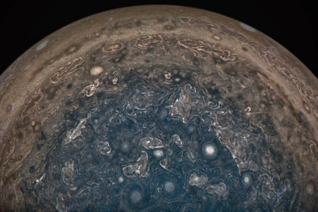 jupiter planet sized cylcones