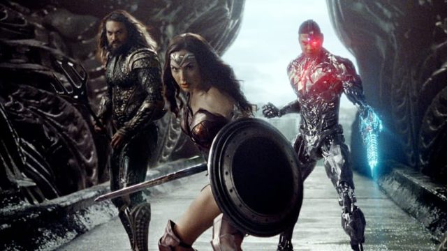 justice league rumor reshoots remade movie