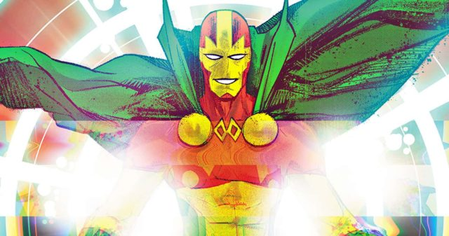 mister miracle tom king mitch gerads