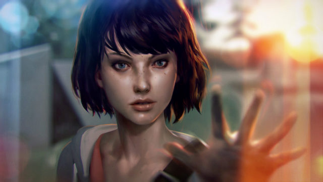 new life is strange game coming