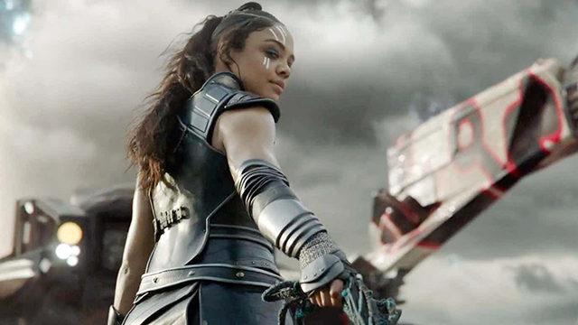 tessa thompson thor ragnarok infinity war