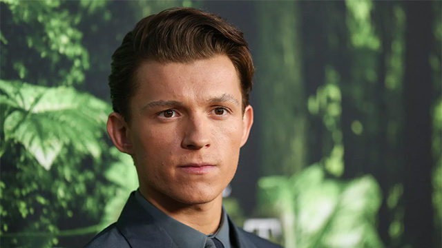 uncharted prequel tom holland young nathan drake