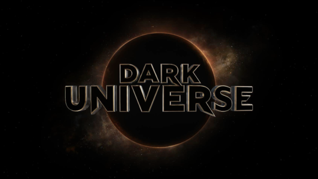 universal dark universe