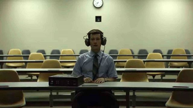 david fincher mindhunter october