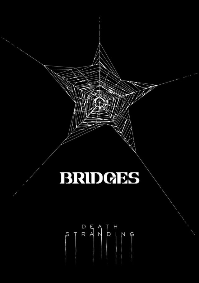 death stranding bridges teaser