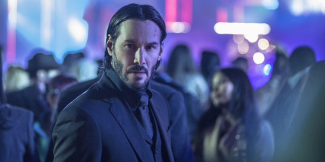 john wick tv show the continental