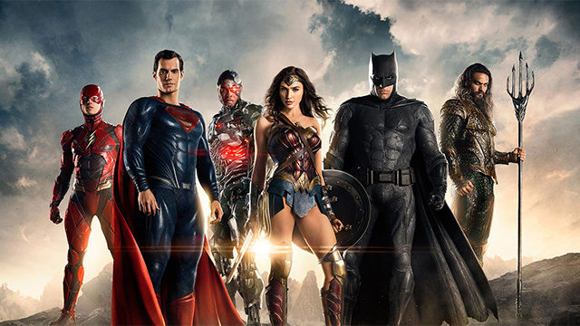 justice league significant reshoots