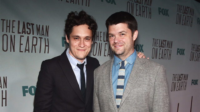 phil lord chris miller the flash movie