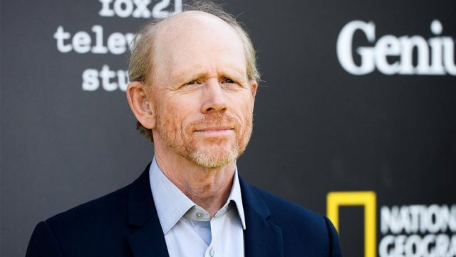 ron howard han solo movie directing