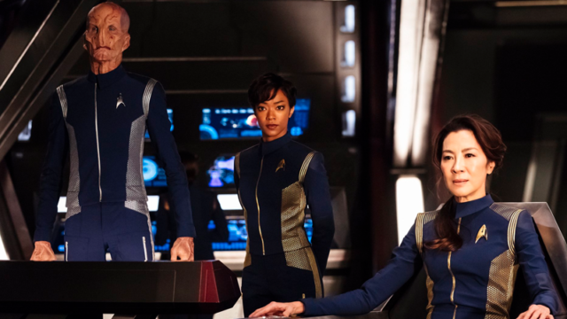 star trek discovery september 24