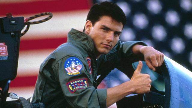 tom cruise top gun top gun maverick