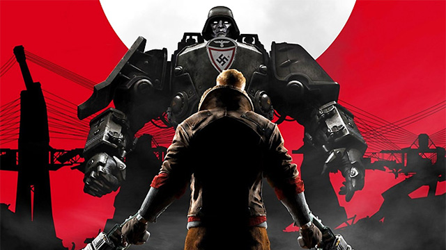 wolfenstein 2 the new colossus october 27