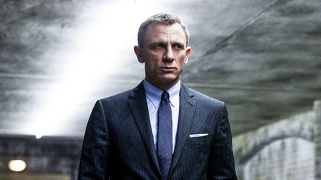 daniel craig returning bond 25