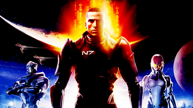 casey hudson mass effect bioware return