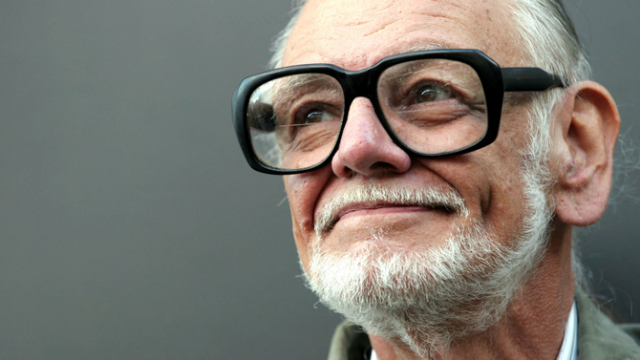 george romero night of the living dead creator passed away