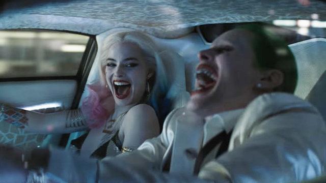 harley quinn vs joker movie developing