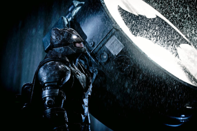 matt reeves the batman dark knight trilogy