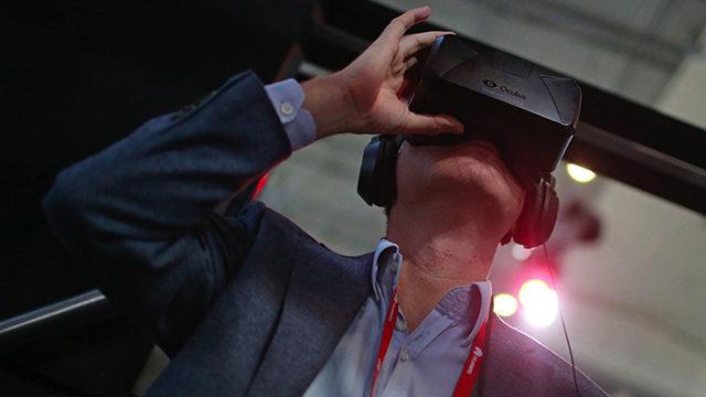 oculus standalone headset 2018