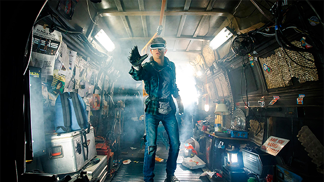 ready player one first image