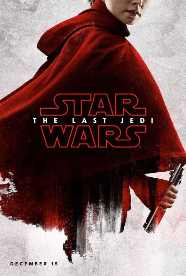 star wars the last jedi character posters 3