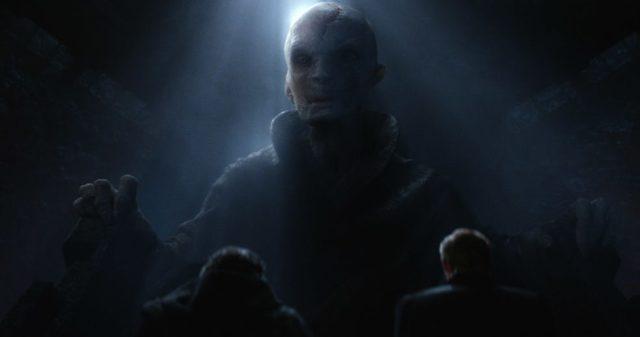 star wars the last jedi supreme leader snoke