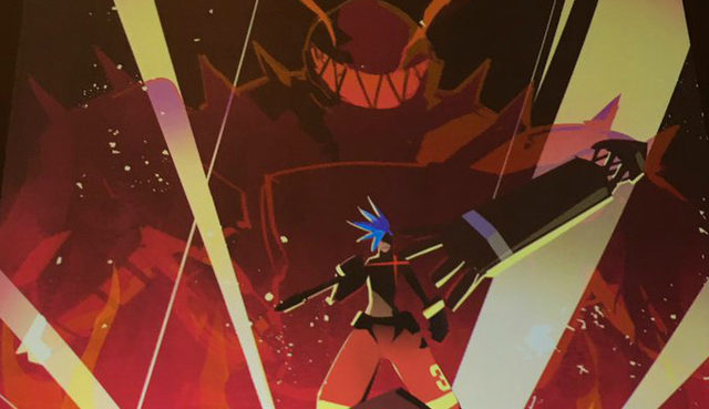 studio trigger promare three new projects